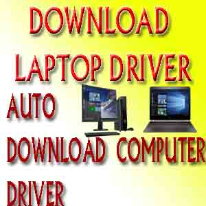 Download laptop driver