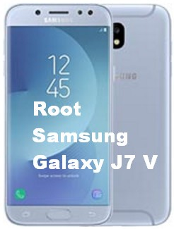 Root Samsung Galaxy J7 V